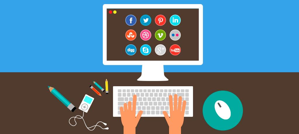 Redes Sociales y su evolución hasta la actualidad